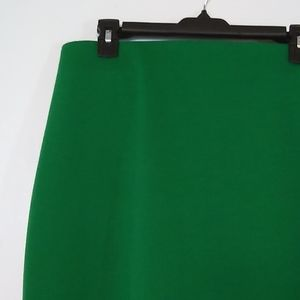 Vince Camuto Kelly Green Pencil Skirt